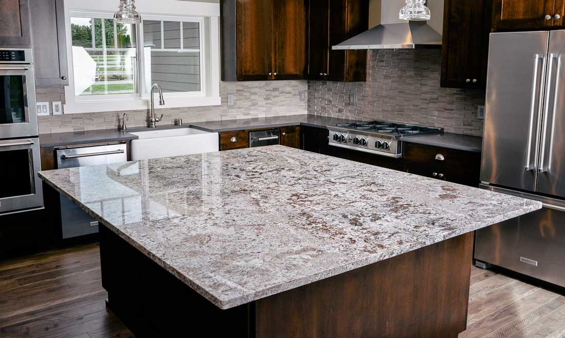 Granite Countertop Installer Chicago Il